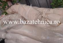 Panza de sac latime 1.6 m, lungime 50 m